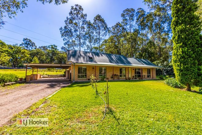 Picture of 8 Rabar  Close, SEAHAM NSW 2324
