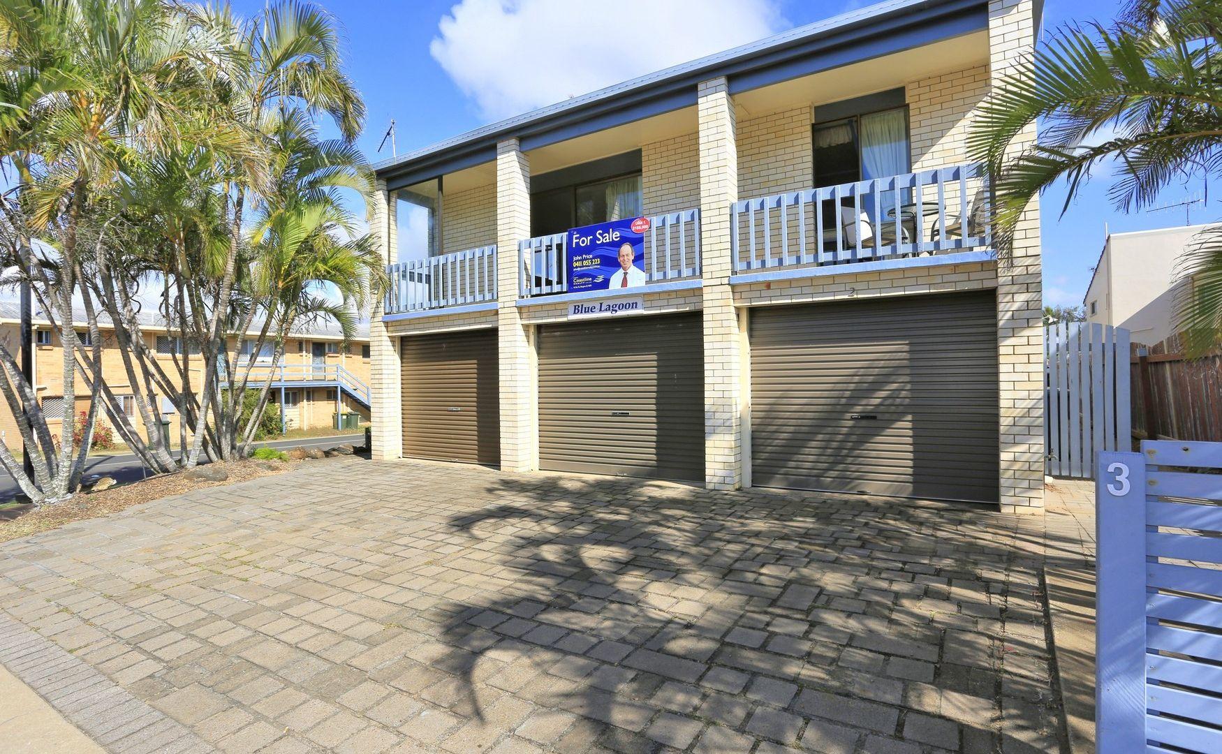 Unit 1/3 Miller St, Bargara QLD 4670, Image 2