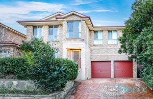 Picture of 4 Glenheath Avenue, Kellyville Ridge NSW 2155