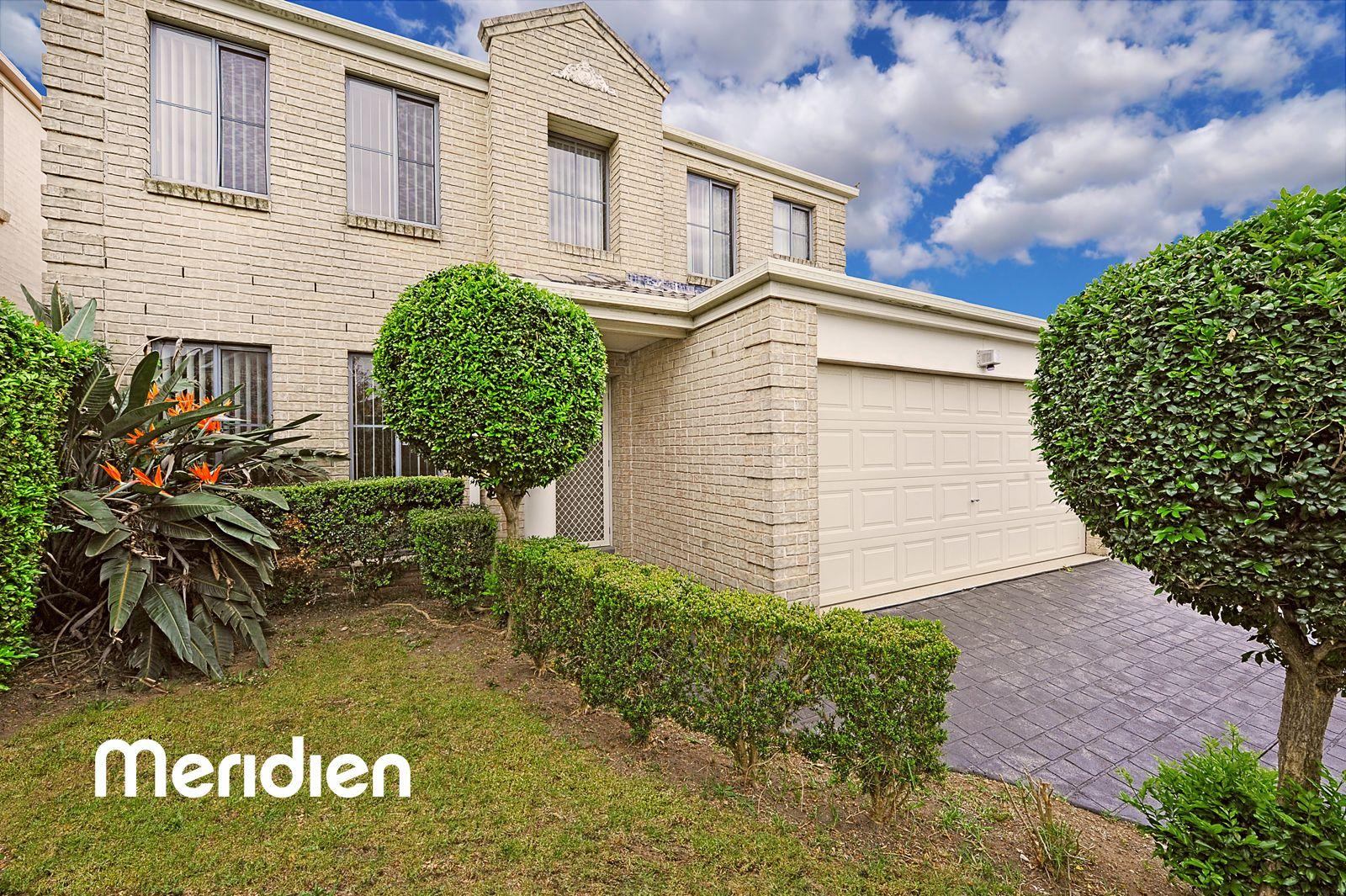 24 Betts Street, Kellyville Ridge NSW 2155, Image 0