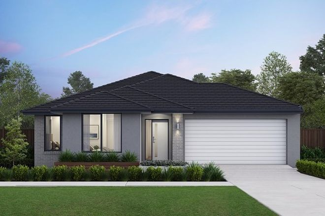 Picture of 4244 Gibsons Circuit, ROCKBANK VIC 3335