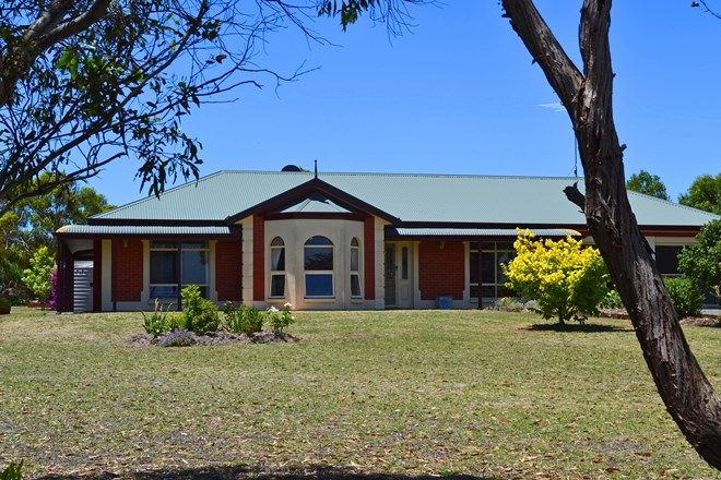 Picture of 68 PLAYFORD HIGHWAY, KINGSCOTE SA 5223