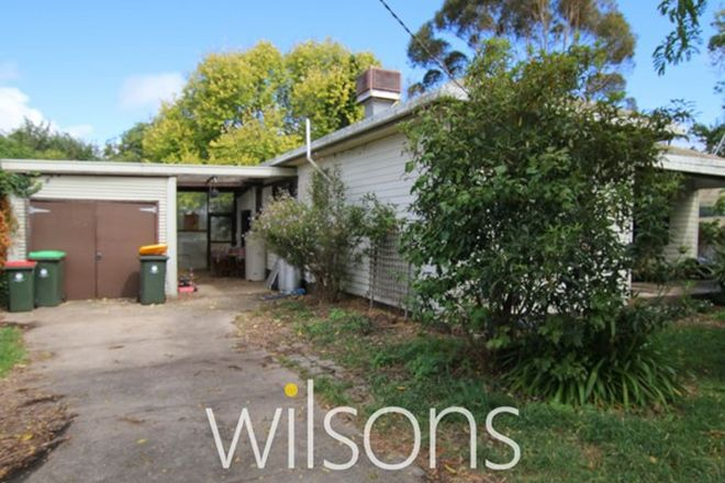 Picture of 392 Blacks Road, GLENORMISTON SOUTH VIC 3265