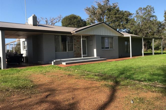 Picture of 1297 Bussell Highway, STRATHAM WA 6237