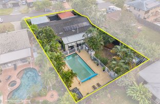 Picture of 21 Whitfield Avenue, Springwood QLD 4127