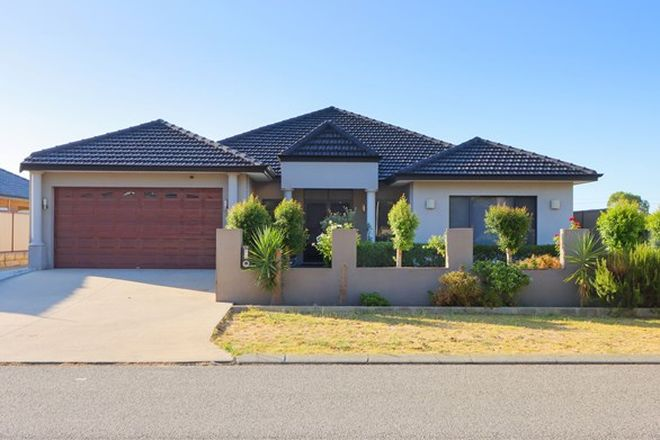 Picture of 128 Station Street, EAST CANNINGTON WA 6107