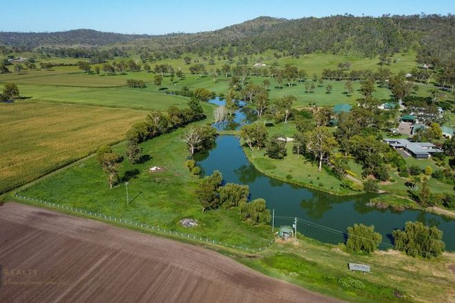 Picture of 1151 Kerry Road, KERRY QLD 4285