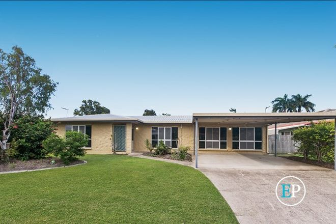 Picture of 4 Macarthur Drive, ANNANDALE QLD 4814