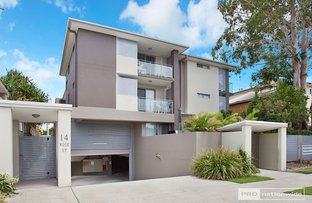 Picture of 15/14 Rose Street, Southport QLD 4215