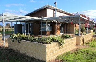 Picture of 682 Moglonemby road, Riggs Creek VIC 3666