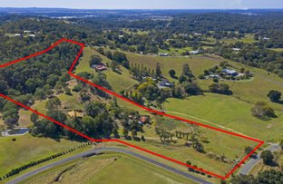 Picture of 416 Hotham Creek Road, Willow Vale QLD 4209