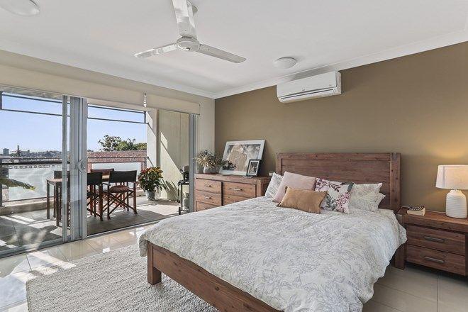 Picture of 508/8 Hurworth Street, BOWEN HILLS QLD 4006