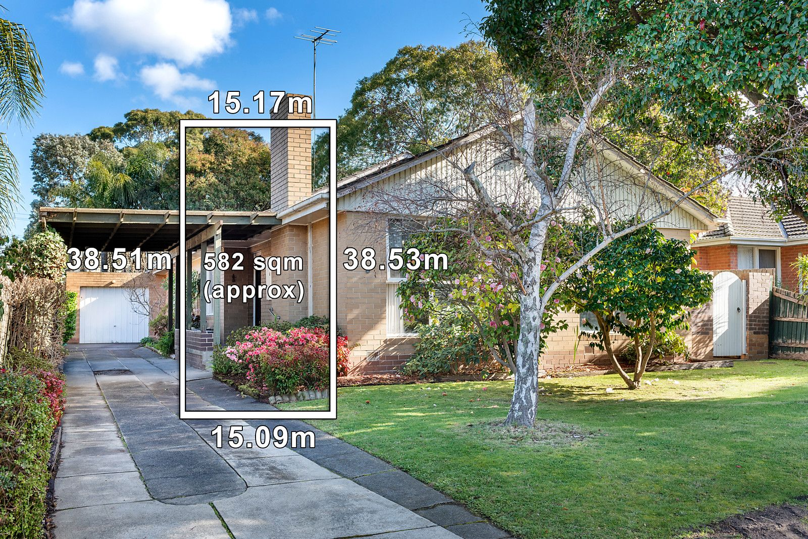 8 Rishon Avenue, Blackburn South VIC 3130, Image 1