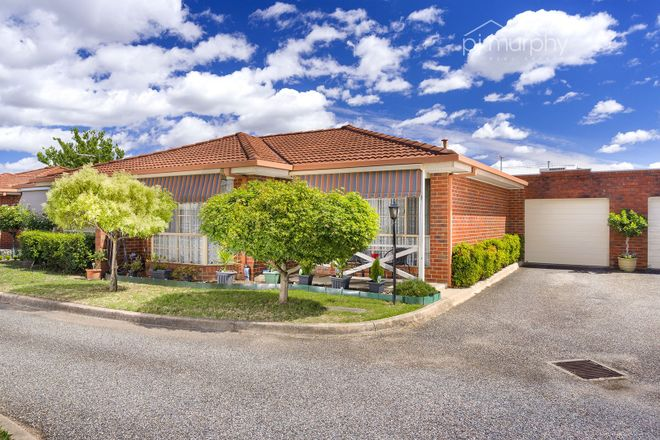 Picture of 7/218 Beechworth Road, WODONGA VIC 3690