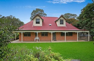 Picture of 262 Blaxlands Ridge Road, Blaxlands Ridge NSW 2758