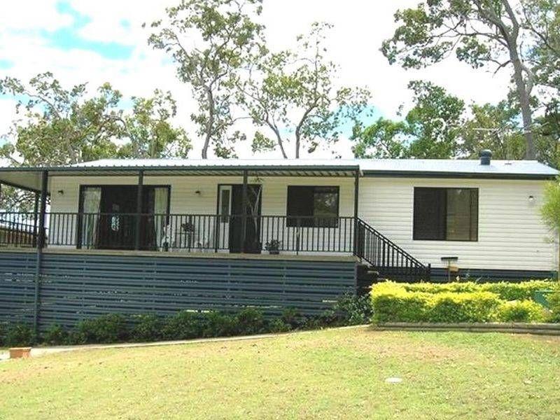 11 Cross Street, Macleay Island QLD 4184, Image 0
