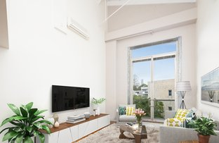 Picture of 315/64 Macquarie Street, Teneriffe QLD 4005