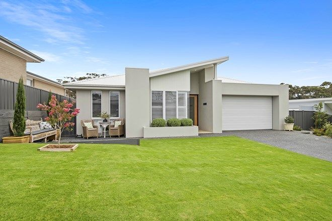 Picture of 6 Bambi Street, DOLPHIN POINT NSW 2539