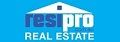 Resipro Real Estate's logo