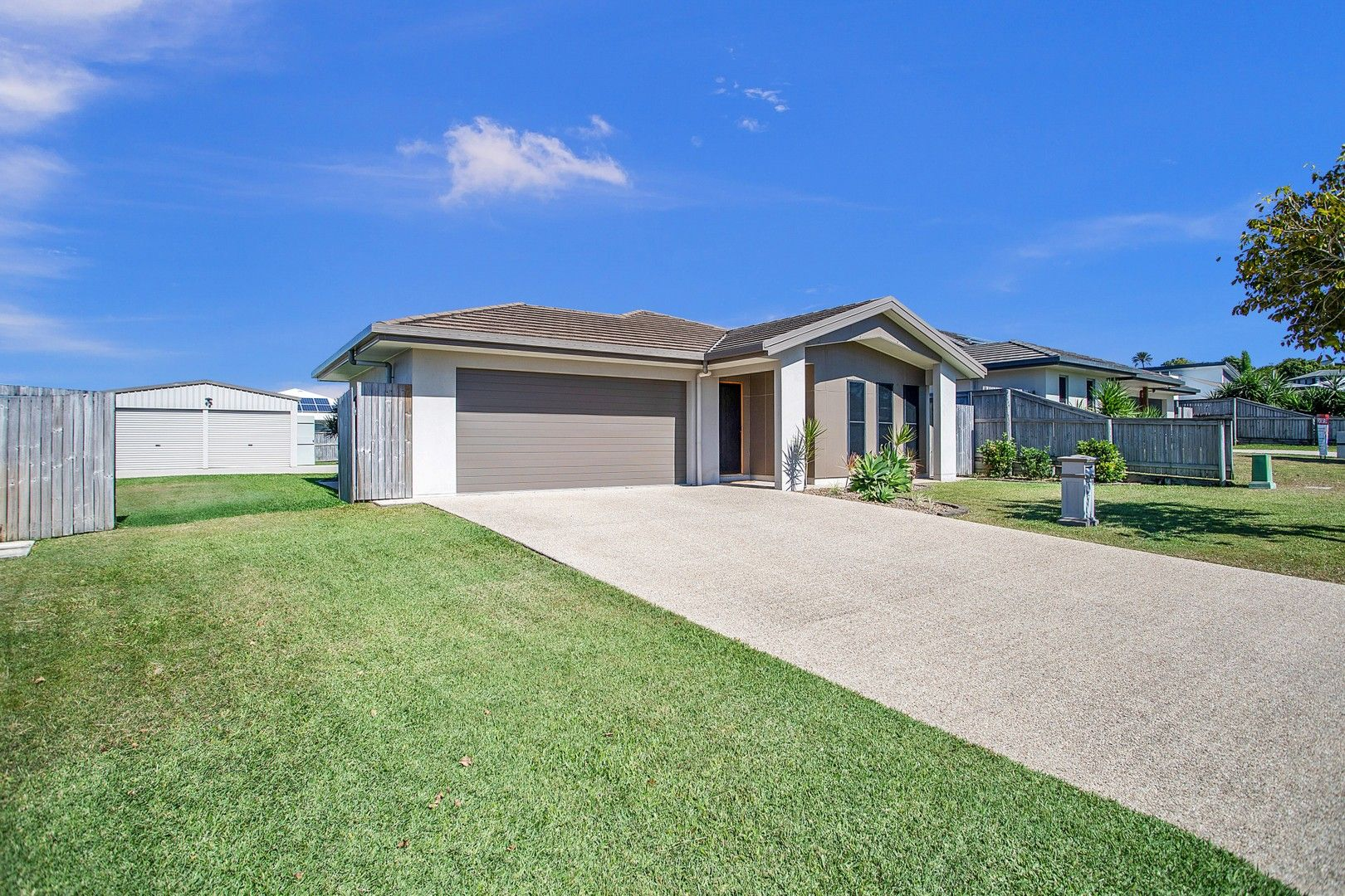 17 Maryvale Circuit, Beaconsfield QLD 4740, Image 0