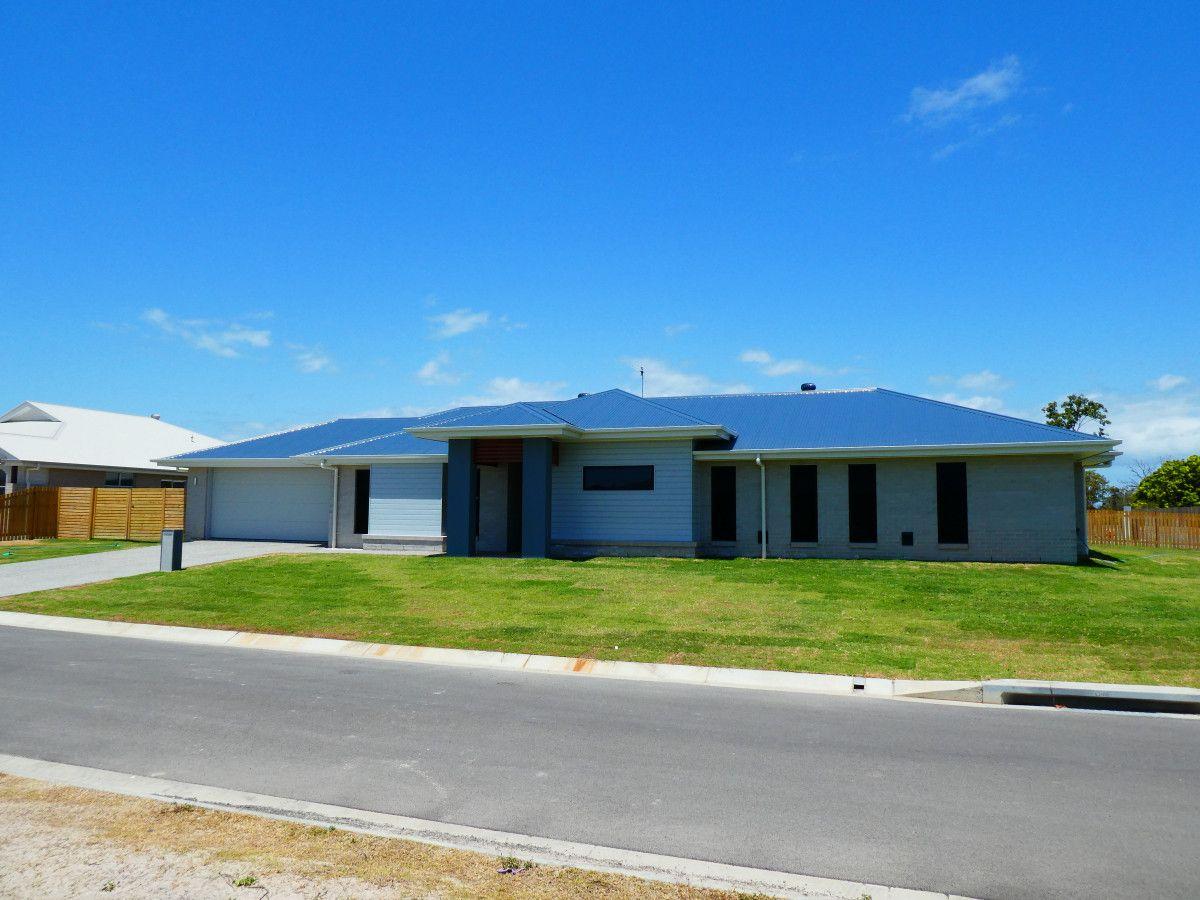 31 Tina Drive, Urangan QLD 4655, Image 0