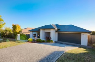 Picture of 27 Laguna Crescent, Springfield Lakes QLD 4300
