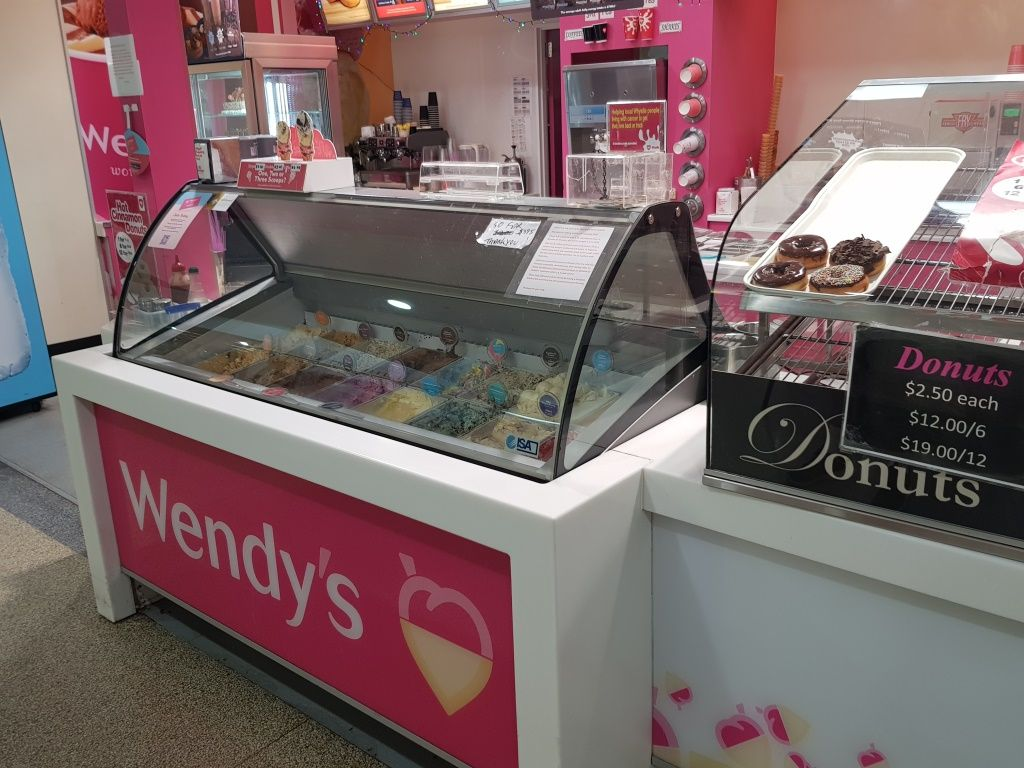 Wendy's Westland Shopping Centre, Whyalla Norrie SA 5608, Image 2