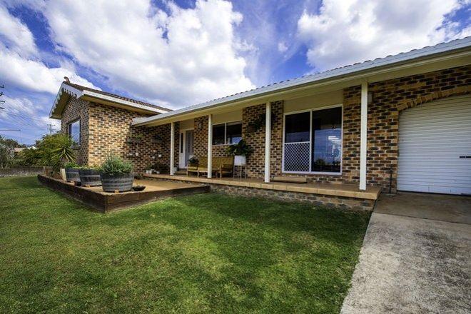 Picture of 22 Eileen Drive, CORINDI BEACH NSW 2456