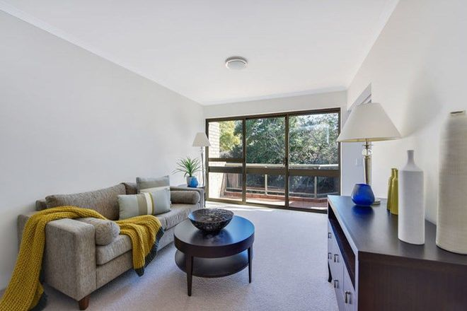 Picture of 210/2 Ulmarra Place, EAST LINDFIELD NSW 2070