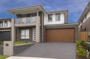 Picture of Lot 103 Rutherford Avenue, Kellyville NSW 2155