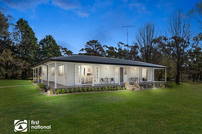 Picture of 3 Callistemon Avenue, HILL TOP NSW 2575