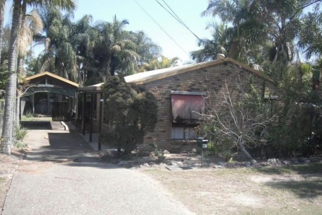 Picture of 62 First Avenue, MARSDEN QLD 4132
