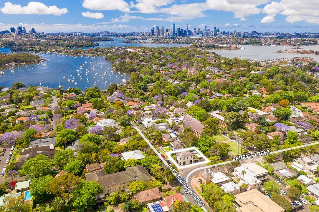 39 Alexandra Street, Hunters Hill NSW 2110, Image 0