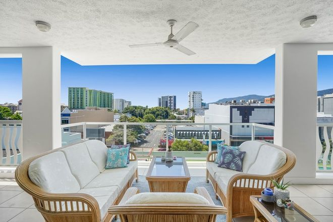 Picture of 503/123-131 Grafton Street, CAIRNS CITY QLD 4870