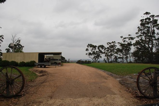 Picture of 221 Healeys Road, MARLO VIC 3888