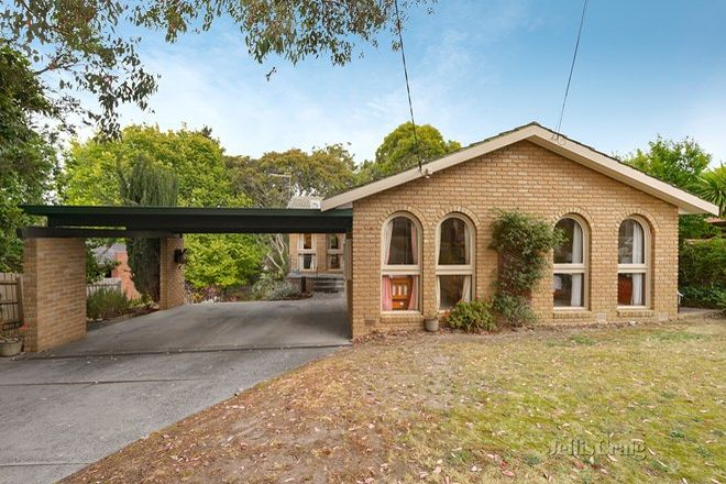 Picture of 20 Renmark Court, VERMONT SOUTH VIC 3133