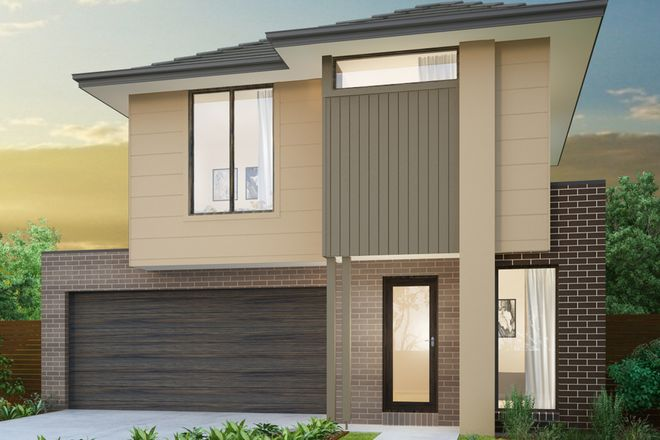 Picture of 503 Cardigan Street, DONNYBROOK VIC 3064