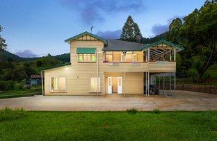 Picture of 1 Chambers Road, Mount Pleasant QLD 4521