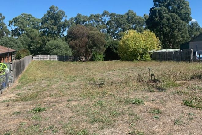 Picture of 14 Elizabeth Court, WATERFORD PARK VIC 3658