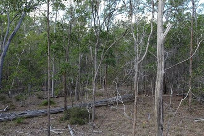 Picture of 418 MARULE ROAD, BOOYAL QLD 4671