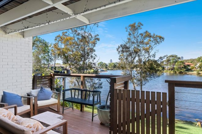Picture of 5/8-10 Sunbird Street, BURLEIGH WATERS QLD 4220