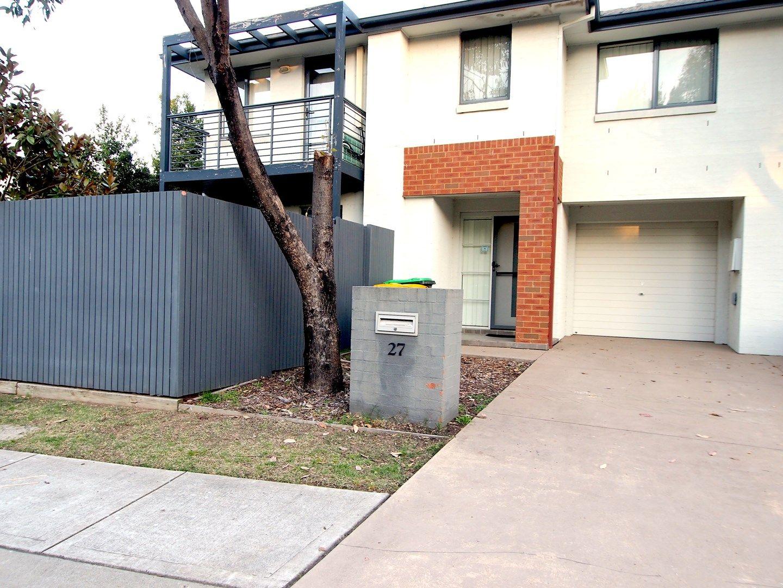 27 Parkwood, Holsworthy NSW 2173, Image 0