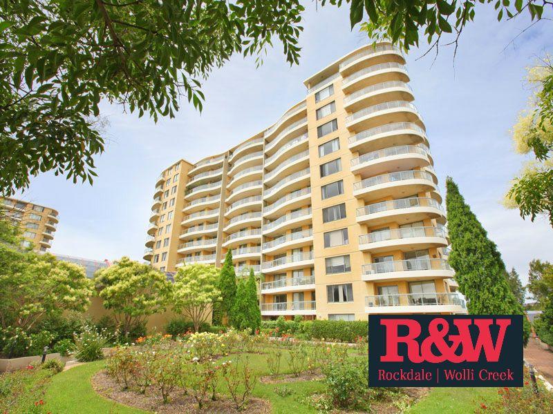 1001/3 Rockdale Plaza Drive, Rockdale NSW 2216, Image 1
