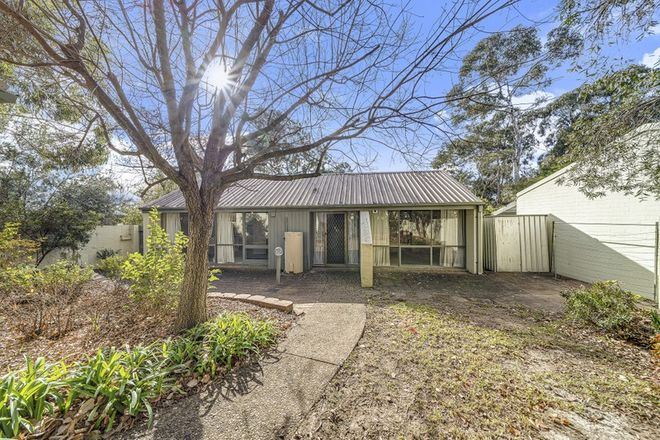 Picture of 3/18 Marr Street, PEARCE ACT 2607