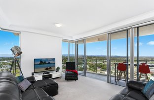 Picture of 32206/9 Lawson Street, Southport QLD 4215