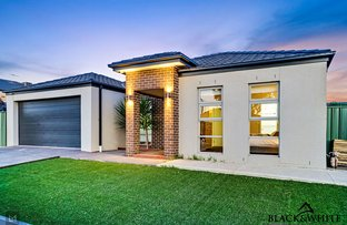 Picture of 45 Aldridge Road, Wyndham Vale VIC 3024