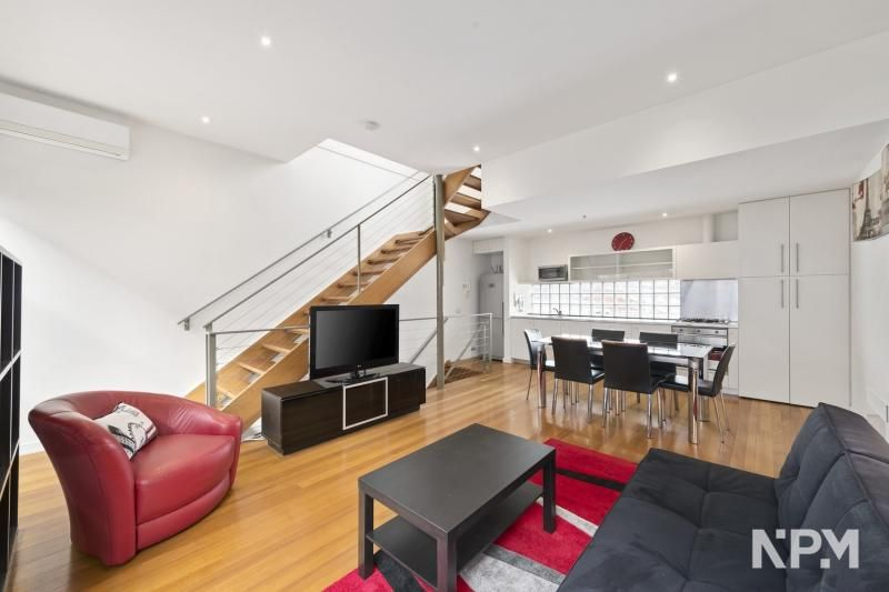 1/45 Leveson Street, North Melbourne VIC 3051, Image 0