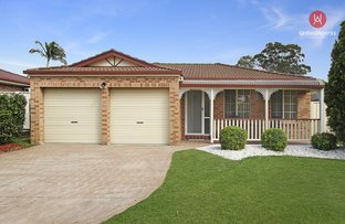 Picture of 8 Yalwal Court, Prestons NSW 2170