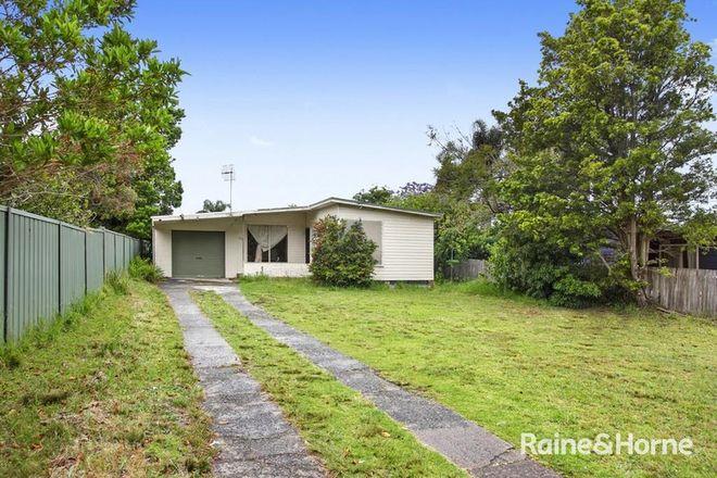 Picture of 162 Camden Street, ULLADULLA NSW 2539