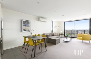 Picture of 1701/243 Franklin Street, Melbourne VIC 3000